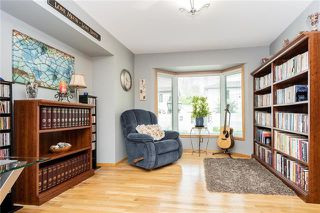 Photo 8: 94 Royal Park Crescent in Winnipeg: Southland Park Residential for sale (2K)  : MLS®# 1918538