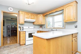 Photo 4: 94 Royal Park Crescent in Winnipeg: Southland Park Residential for sale (2K)  : MLS®# 1918538