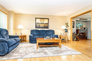 Photo 3: 94 Royal Park Crescent in Winnipeg: Southland Park Residential for sale (2K)  : MLS®# 1918538