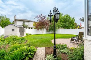 Photo 19: 94 Royal Park Crescent in Winnipeg: Southland Park Residential for sale (2K)  : MLS®# 1918538