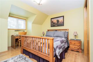 Photo 17: 94 Royal Park Crescent in Winnipeg: Southland Park Residential for sale (2K)  : MLS®# 1918538