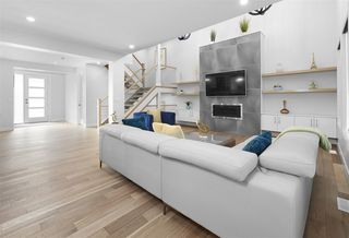 Photo 6: 13910 92 Avenue in Edmonton: Zone 10 House for sale : MLS®# E4165168