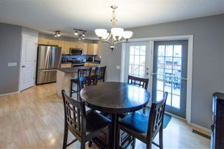 Photo 12: 223 BROOKVIEW Way: Stony Plain House for sale : MLS®# E4170032