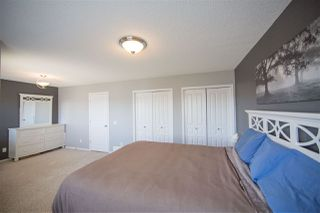 Photo 21: 223 BROOKVIEW Way: Stony Plain House for sale : MLS®# E4170032