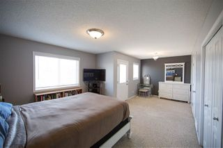 Photo 22: 223 BROOKVIEW Way: Stony Plain House for sale : MLS®# E4170032