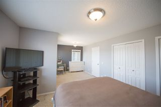 Photo 20: 223 BROOKVIEW Way: Stony Plain House for sale : MLS®# E4170032