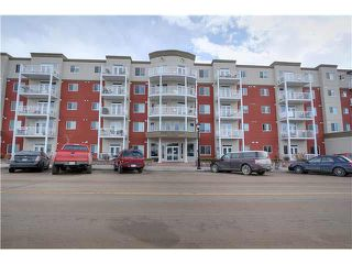 Photo 1: 313 5211 50 Street: Stony Plain Condo for sale : MLS®# E4172448