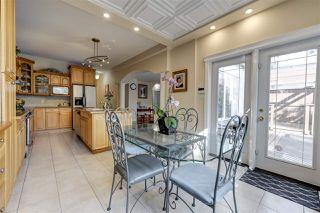 Photo 9: 10533 125 Street in Edmonton: Zone 07 House for sale : MLS®# E4172590