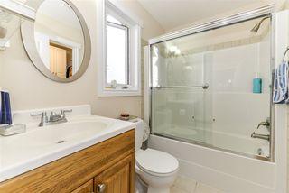 Photo 17: 10533 125 Street in Edmonton: Zone 07 House for sale : MLS®# E4172590