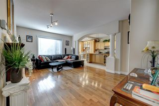Photo 12: 10533 125 Street in Edmonton: Zone 07 House for sale : MLS®# E4172590