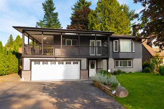 Main Photo: 2928 CUMBERLAND Street in Port Coquitlam: Glenwood PQ House for sale : MLS®# R2403216