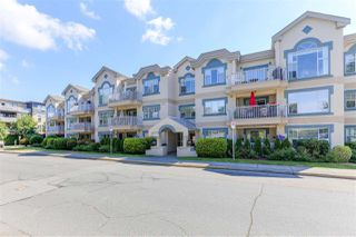 "Photo 16: 311 1150 54A Street in Delta: Tsawwassen Central Condo for sale in ""THE LEXINGTON"" (Tsawwassen)  : MLS®# R2408778"