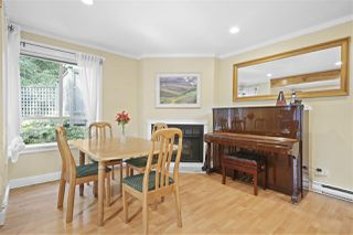 Photo 7: 3403 LYNMOOR PLACE in Vancouver: Champlain Heights Townhouse  (Vancouver East)  : MLS®# R2408620