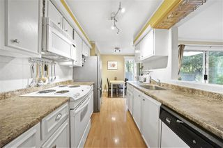 Photo 4: 3403 LYNMOOR PLACE in Vancouver: Champlain Heights Townhouse  (Vancouver East)  : MLS®# R2408620