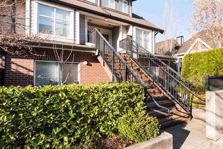 Photo 19: 216 2780 ACADIA Road in Vancouver: University VW Townhouse for sale (Vancouver West)  : MLS®# R2416885