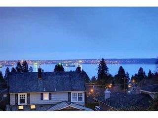Photo 10: 2484 OTTAWA Ave in West Vancouver: Home for sale : MLS®# V934546
