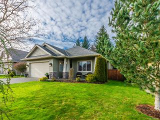 Photo 1: 1463 Sumar Lane in PARKSVILLE: PQ French Creek House for sale (Parksville/Qualicum)  : MLS®# 833281