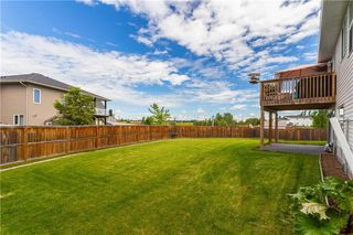 Photo 3: 8 Bondar Gate: Carstairs Detached for sale : MLS®# C4287231