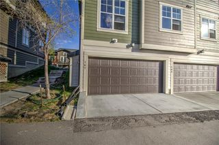 Photo 15: 167 CRANFORD Walk SE in Calgary: Cranston Row/Townhouse for sale : MLS®# C4299374