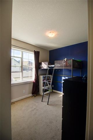 Photo 12: 167 CRANFORD Walk SE in Calgary: Cranston Row/Townhouse for sale : MLS®# C4299374