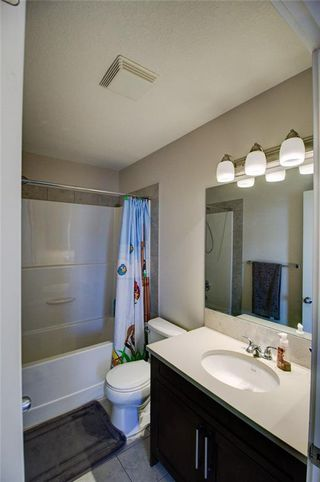 Photo 13: 167 CRANFORD Walk SE in Calgary: Cranston Row/Townhouse for sale : MLS®# C4299374