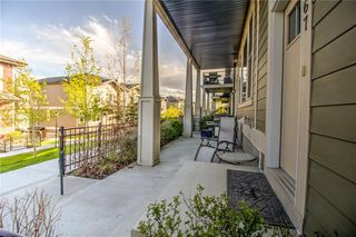 Photo 17: 167 CRANFORD Walk SE in Calgary: Cranston Row/Townhouse for sale : MLS®# C4299374