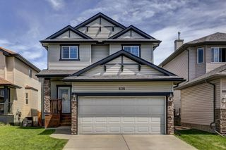 Main Photo: 608 LUXSTONE Landing SW: Airdrie Detached for sale : MLS®# C4303440