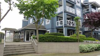 Photo 16: 102 12911 RAILWAY AVENUE in Richmond: Steveston South Condo for sale : MLS®# R2456596