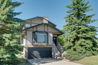 Main Photo: 4 STRATHWOOD Bay SW in Calgary: Strathcona Park Detached for sale : MLS®# A1012923