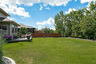 Photo 43: 51 Mossy Oaks Cove in Winnipeg: The Oaks Residential for sale (5W)  : MLS®# 202017866