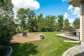 Photo 38: 51 Mossy Oaks Cove in Winnipeg: The Oaks Residential for sale (5W)  : MLS®# 202017866
