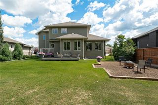 Photo 41: 51 Mossy Oaks Cove in Winnipeg: The Oaks Residential for sale (5W)  : MLS®# 202017866