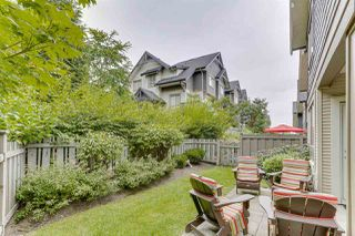 Photo 27: 39 1362 PURCELL DRIVE in Coquitlam: Westwood Plateau Townhouse for sale : MLS®# R2479156