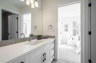 Photo 34: 10988 74 Avenue in Edmonton: Zone 15 House Half Duplex for sale : MLS®# E4209264