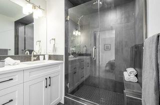 Photo 30: 10988 74 Avenue in Edmonton: Zone 15 House Half Duplex for sale : MLS®# E4209264