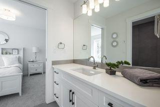 Photo 33: 10988 74 Avenue in Edmonton: Zone 15 House Half Duplex for sale : MLS®# E4209264