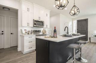Photo 12: 10988 74 Avenue in Edmonton: Zone 15 House Half Duplex for sale : MLS®# E4209264