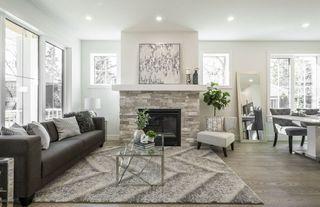 Photo 4: 10988 74 Avenue in Edmonton: Zone 15 House Half Duplex for sale : MLS®# E4209264