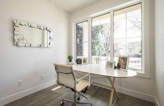 Photo 23: 10988 74 Avenue in Edmonton: Zone 15 House Half Duplex for sale : MLS®# E4209264