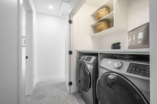 Photo 36: 10988 74 Avenue in Edmonton: Zone 15 House Half Duplex for sale : MLS®# E4209264