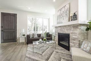Photo 19: 10988 74 Avenue in Edmonton: Zone 15 House Half Duplex for sale : MLS®# E4209264