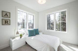 Photo 31: 10988 74 Avenue in Edmonton: Zone 15 House Half Duplex for sale : MLS®# E4209264