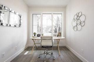 Photo 22: 10988 74 Avenue in Edmonton: Zone 15 House Half Duplex for sale : MLS®# E4209264