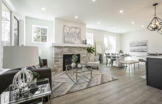 Photo 3: 10988 74 Avenue in Edmonton: Zone 15 House Half Duplex for sale : MLS®# E4209264