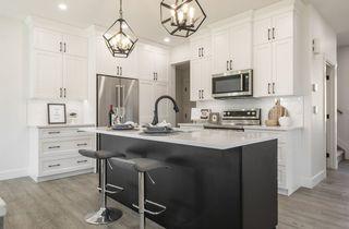 Photo 9: 10988 74 Avenue in Edmonton: Zone 15 House Half Duplex for sale : MLS®# E4209264