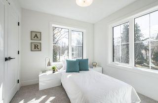 Photo 32: 10988 74 Avenue in Edmonton: Zone 15 House Half Duplex for sale : MLS®# E4209264