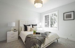 Photo 28: 10988 74 Avenue in Edmonton: Zone 15 House Half Duplex for sale : MLS®# E4209264