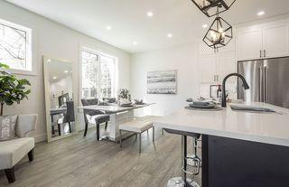 Photo 11: 10988 74 Avenue in Edmonton: Zone 15 House Half Duplex for sale : MLS®# E4209264