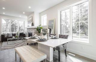 Photo 17: 10988 74 Avenue in Edmonton: Zone 15 House Half Duplex for sale : MLS®# E4209264