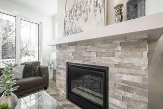 Photo 20: 10988 74 Avenue in Edmonton: Zone 15 House Half Duplex for sale : MLS®# E4209264